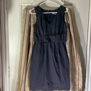 LOFT - Gray Dress- Size 4